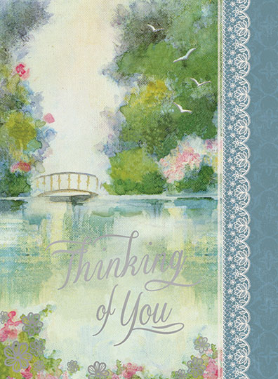 Thinking of You - Bridge